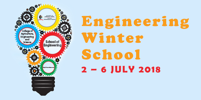 Engineering Winter School