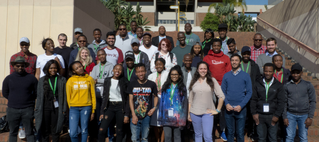 Undergrad Science and Engineering Students Exposed to Exciting World of Astronomy