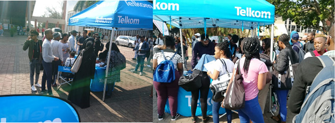 UKZN InQubate Partners with Sigma International on Telkom Student Income Generator Programme