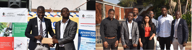 UKZN hosts Inqubate Business Pitch Finals