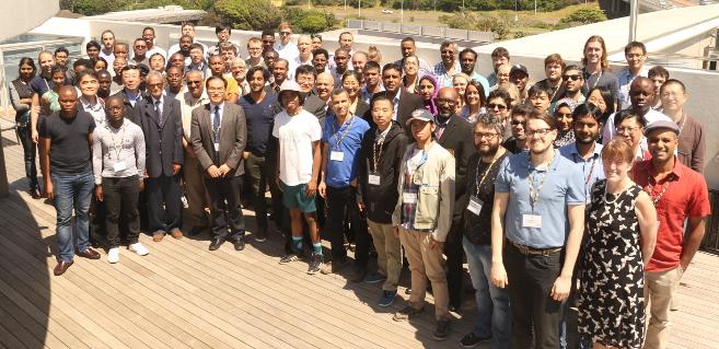 UKZN Hosts Second BRICS Symposium on Gravity, Astrophysics and Cosmology
