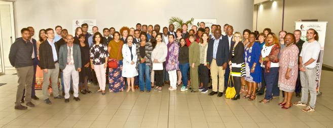 School of Engineering Top Academic Staff & Students Honoured
