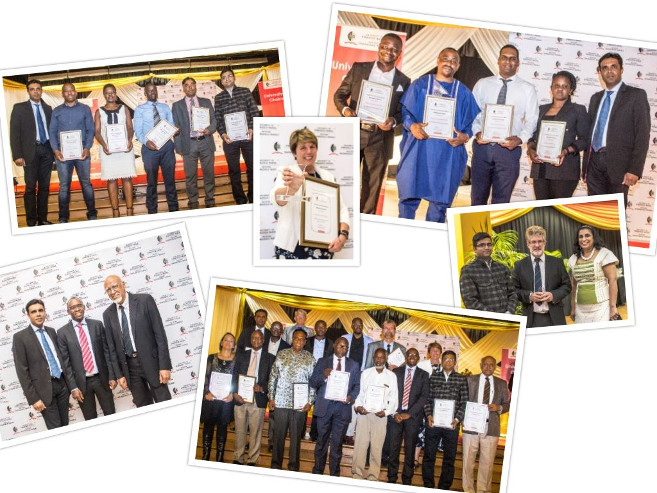 Honouring Excellence in Research