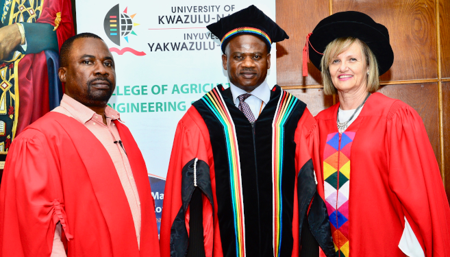 Geometric Structures in Smooth Manifolds Subject of Inaugural Lecture