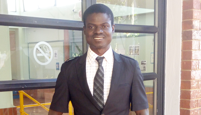 PhD Candidate Receives International Mathematical Union Fellowship