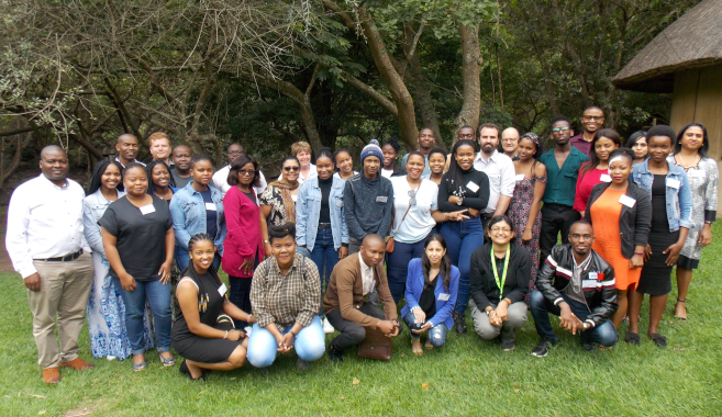 Research Symposium Promotes Biodiversity Conservation and Management
