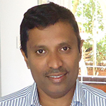 Dr Boby Varghese