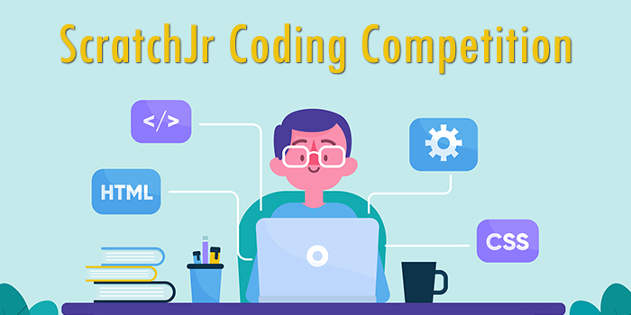 ScratchJr Coding Competition – Prizes up for grabs